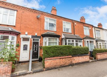 Thumbnail 3 bedroom terraced house for sale in Lily Road, Yardley, Birmingham