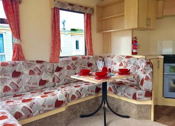 Thumbnail 2 bed property for sale in Southview Holiday Park, Skegness, Lincolnshire