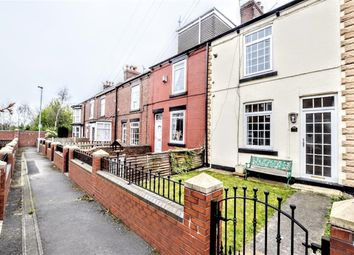 Thumbnail 2 bed terraced house for sale in West Avenue, Royston, Barnsley