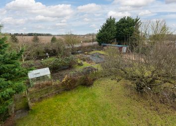 Thumbnail Land for sale in Highfields Road, Highfields Caldecote, Cambridge