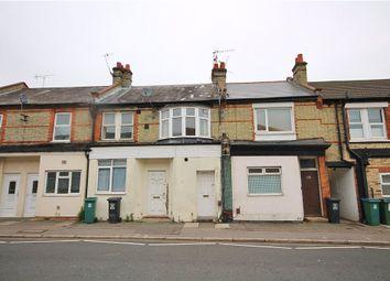 Thumbnail 1 bed maisonette to rent in Leavesden Road, Watford, Hertfordshire
