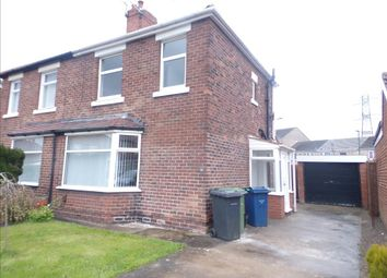 Thumbnail 2 bedroom semi-detached house to rent in Colman Avenue, South Shields