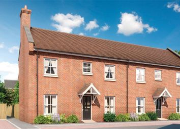 Thumbnail 3 bed semi-detached house for sale in Toye Avenue, Whetstone, London