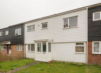 Thumbnail 3 bed terraced house to rent in Ladygate, Haverhill
