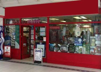 Thumbnail Retail premises for sale in Coventry CV4, UK