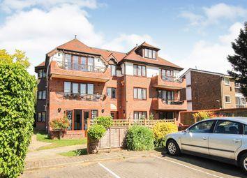 2 bed flat for sale in Kings Chase View, The Ridgeway, Enfield EN2