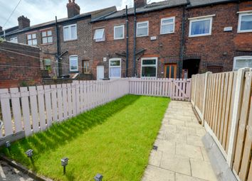 Thumbnail 2 bed terraced house to rent in Main Road, Darnall