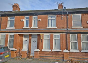 Thumbnail 3 bed terraced house to rent in Bank St, Clayton, Manchester