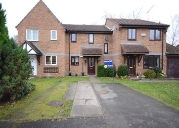 Thumbnail 2 bed terraced house to rent in Kerry Close, Fleet