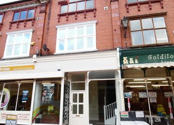 Thumbnail Studio to rent in Henblas Street, Wrexham