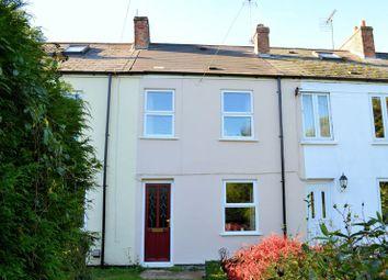 Thumbnail 2 bed terraced house for sale in Viaduct Terrace, Warehorne Road, Hamstreet, Ashford
