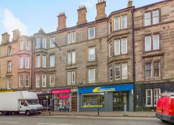 Thumbnail 1 bed flat for sale in Easter Road, Edinburgh
