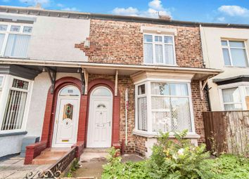 3 bed terraced house for sale in Durham Road, Stockton-On-Tees TS19