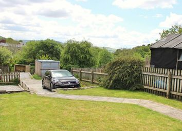 Thumbnail 2 bed terraced house for sale in Edward Street, Crawshawbooth, Rossendale