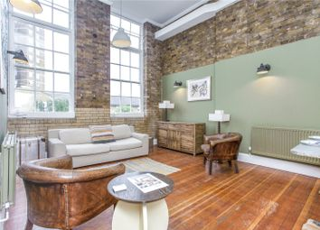 The School House, Pages Walk, London SE1. 2 bed flat