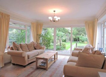 Thumbnail 5 bed detached house for sale in Elmfield, Bookham, Leatherhead