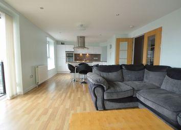Thumbnail 2 bed flat to rent in Dunlop Street, Glasgow, Lanarkshire G1,
