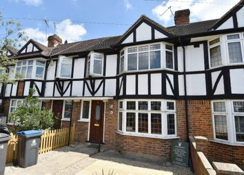 Thumbnail 3 bed terraced house to rent in Wolsey Drive, North Kingston