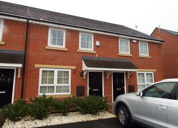 Thumbnail 2 bed terraced house to rent in Dallas Drive, Chapelford