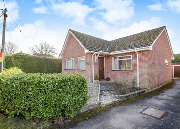 Thumbnail 2 bed detached bungalow for sale in Burghclere, Berkshire