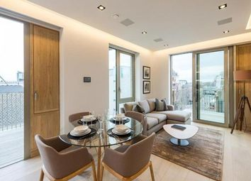 Thumbnail 2 bed flat for sale in Chatsworth House, 1 Tower Bridge, London