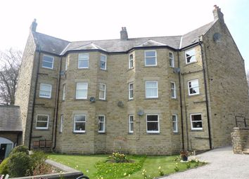 Thumbnail 2 bedroom flat for sale in Hampton Court, Buxton, Derbyshire