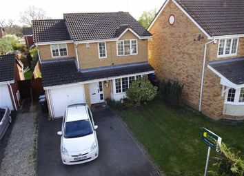 Thumbnail 4 bed property for sale in Fenton Grange, Church Langley, Harlow, Essex