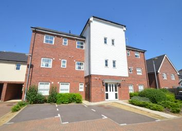 Thumbnail 2 bed flat to rent in Sheep Way, Redhouse Park