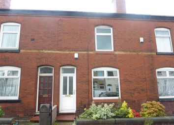Thumbnail 2 bed terraced house to rent in Deans Road, Swinton, Manchester