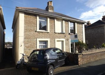 Thumbnail 3 bed semi-detached house for sale in Prince Street, Ryde