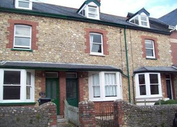 Thumbnail 3 bedroom terraced house to rent in Richmond Terrace, King Street, Colyton