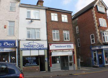 Thumbnail Restaurant/cafe for sale in High Street, Broadstairs