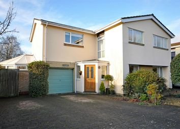 Thumbnail 4 bed detached house for sale in Charlton Kings, Cheltenham, Gloucestershire