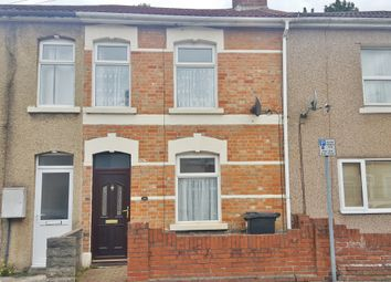 Thumbnail 2 bedroom terraced house to rent in Clifton Street, Swindon