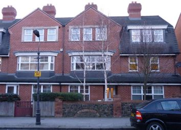 Thumbnail 4 bed semi-detached house for sale in Queensthorpe Road, London