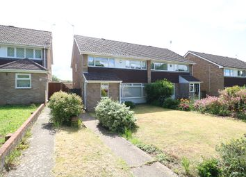 Thumbnail 3 bed semi-detached house to rent in Marston Drive, Maidstone