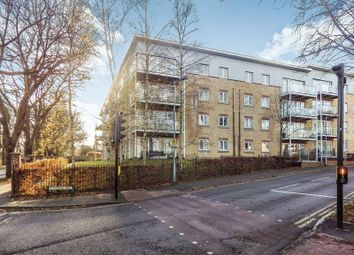 Thumbnail 2 bed flat for sale in Primrose Close, Luton
