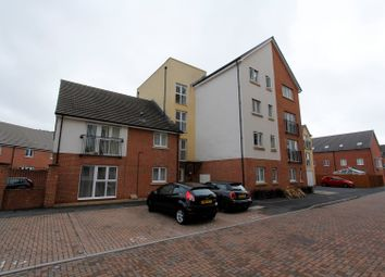 Thumbnail 2 bedroom flat for sale in Rothwell Road, Swansea