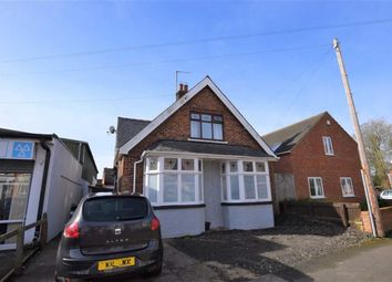 Thumbnail 3 bed bungalow for sale in Clifton Grove, Skegness