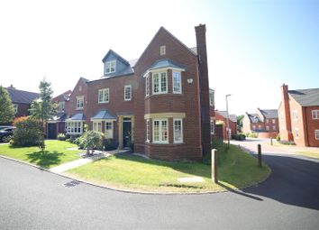 Thumbnail 5 bed detached house for sale in Jarrett Walk, Muxton, Telford