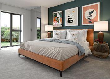 Blyth Road, Hayes UB3. 2 bed flat