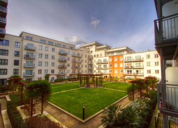 Thumbnail 1 bed flat to rent in Amelia House, 11 Boulevard Drive, Beaufort Park, Colindale