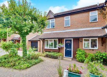 Thumbnail 2 bedroom semi-detached house for sale in Kirtlington, Downhead Park, Milton Keynes, Buckinghamshire