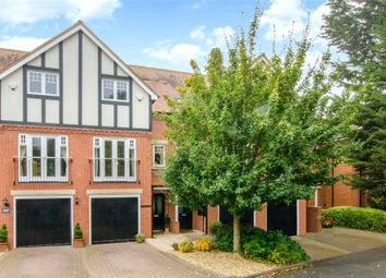 3 bed detached house for sale in Oaklands Court, Battenhall Road, Worcester, Worcestershire WR5