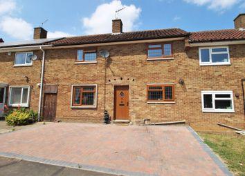 Thumbnail 3 bed terraced house for sale in Nene Way, Kings Heath, Northampton