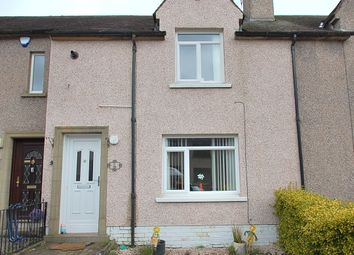 Thumbnail 2 bed terraced house for sale in Bulloch Crescent, Denny