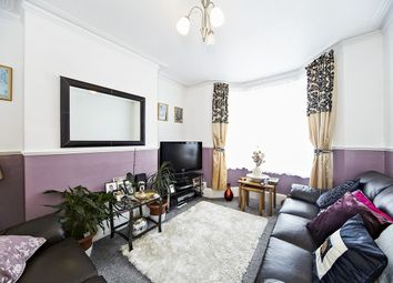 Thumbnail 2 bed terraced house for sale in Bradgate Road, London