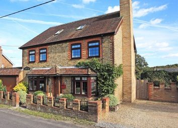 Thumbnail 5 bedroom detached house to rent in Nightingale Lane, Ide Hill, Sevenoaks