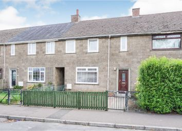 Thumbnail 3 bed terraced house for sale in Menzies Avenue, Cumnock