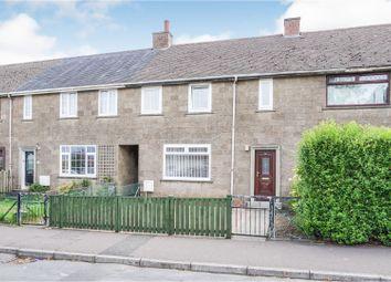 3 bed terraced house for sale in Menzies Avenue, Cumnock KA18